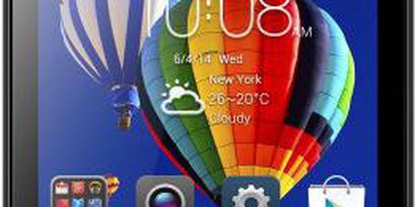 Smartphone Lenovo A328 Black