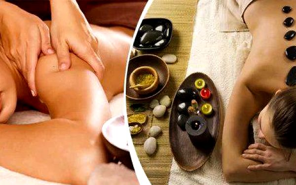 90minutová masáž v salonu Ondřej Lenc dle…
