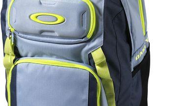Velký batoh Oakley Works Pack s objemem 35 litrů