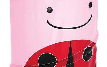 SkipHop Zoo Box na hračky - Beruška