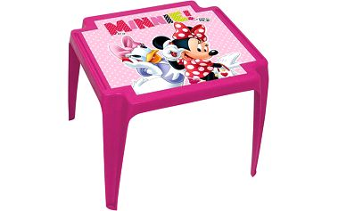 Stolek Minnie