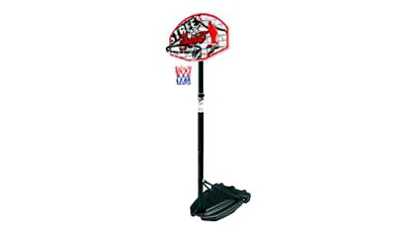 G21 Basketbal se stojanem