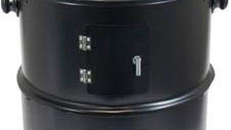 Gril multifunkční 3v1 pr. 40 cm, výška 75 cm