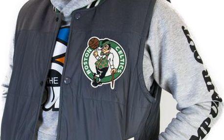 Vesta Mitchell & Ness Title Holder Boston Celtics Black