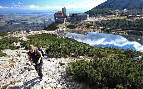 Vysoké Tatry: 3* hotel se zbrusu novým wellnessem
