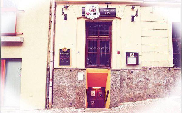 Restaurace U ztracených klíčů