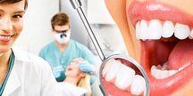 Dentální hygiena: pro dokonalé, čisté a krásné zuby! Kompletní a kvalitní péče.