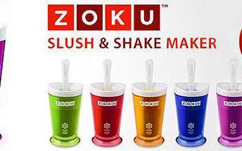 Unikátní ZOKU láhev: Mléčný shake nebo ovocná tříšť během chvilky!