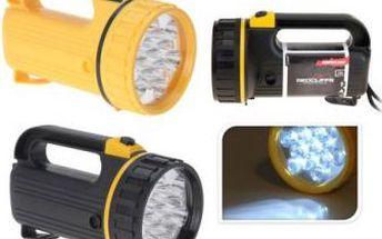 Ruční svítilna LED ProGarden KO-C22760510
