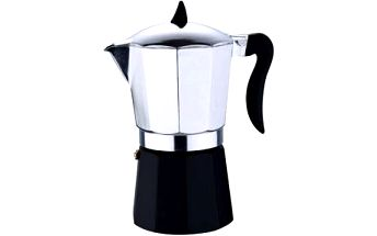 Konvice na espresso 9 šálků RENBERG RB-3202