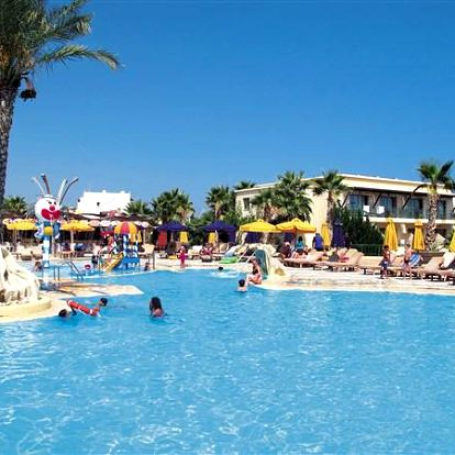 Hotel STAR BEACH VILLAGE, Kréta, Řecko, letecky, all inclusive