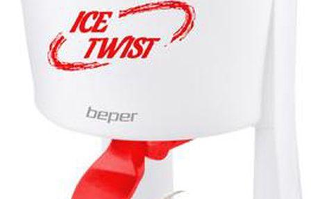 Zmrzlinovač s dávkovačem Beper
