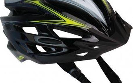 Cyklistická helma Lotto S-55