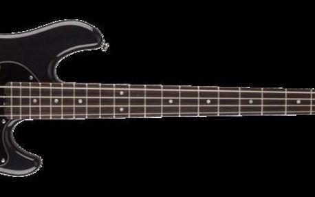 Elektrická baskytara Fender Modern Player Dimension Bass RW CT