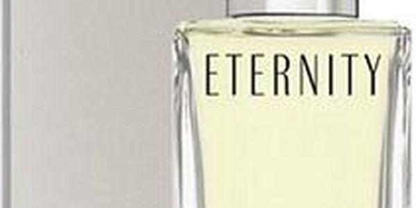 Parfémovaná voda Calvin Klein Eternity 100ml EDP