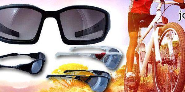 Sportovní brýle Razier