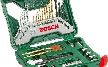 Bosch Sada příslušenství X-line 50 Titanium