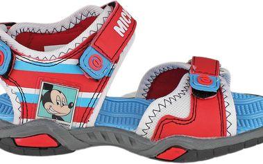 Chlapecké sandálky Mickey