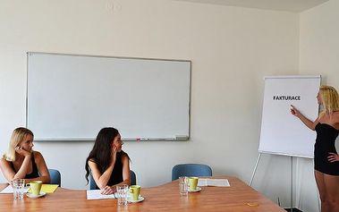 Jak vystavovat faktury - školení fakturace