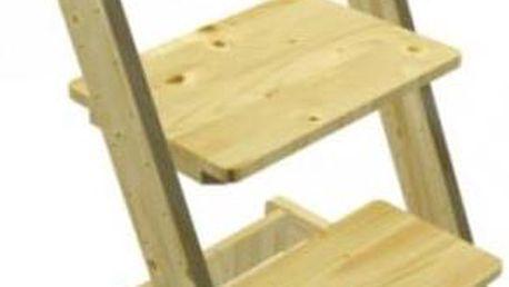 Židle Zuzka Model K40 PEDRO