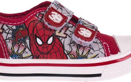 Dětské tenisky Spiderman