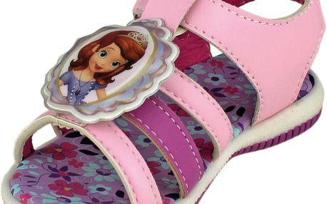 Dívčí sandálky Sofia - pro děti