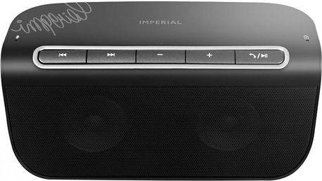 Sencor IMPERIAL BTS 100 jednoduchý ale praktický přenosný reproduktor