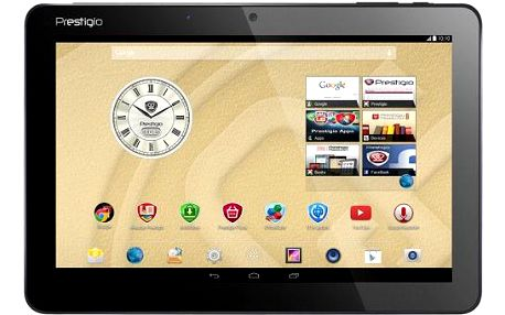 Android tablet Prestigio MultiPad Wize 5002