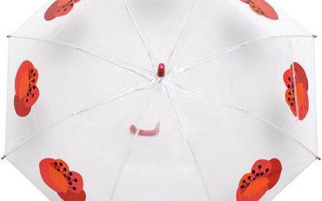 Hravé deštníky Derriére la Porte!