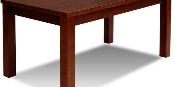Jídelní stůl RICO S18 mahagon