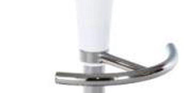 SCONTO OREGON moderní designová barová židle