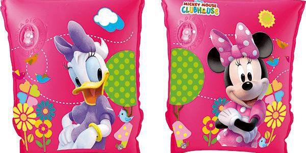 Bestway Nafukovací rukávky – Minnie/Donald