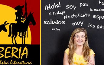 Letní intenzívní kurz španělštiny pro…