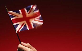 12 lekcí angličtiny pro středně pokročilé B1/B2 - středa 17:30-19:00