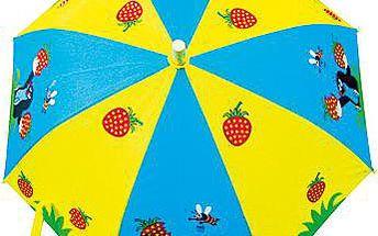 Bino Deštník - Krtek