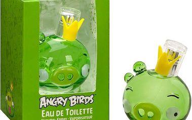 Parfémy ANGRY BIRDS EDT 50 ml