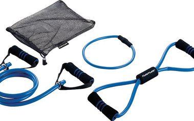 TUNTURI Yoga Resistence Band Kit