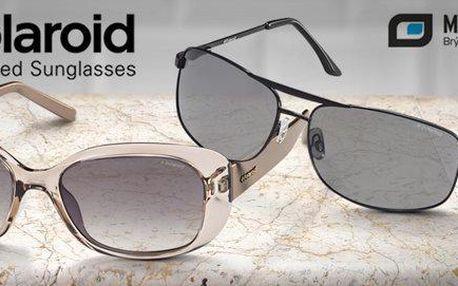 Polarizované sluneční brýle Polaroid