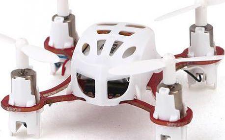 Mini kvadrikoptéra Drone - hračka pro malé i velké!
