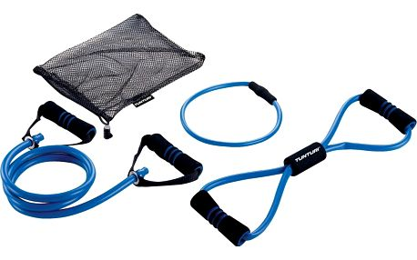 TUNTURI Yoga Resistence Band Kit