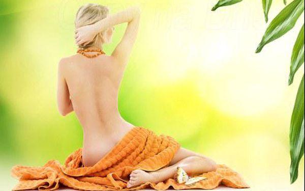Koniec CELULITÍDE a pomarančovej koži! Prístrojová lymfodrenáž vytvaruje postavu a detoxikuje.