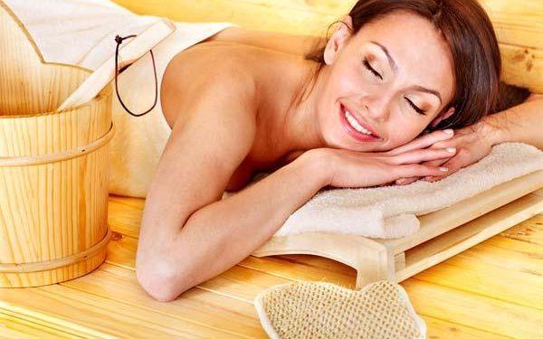Odpočinek v Krkonoších s finskou saunou pro dva