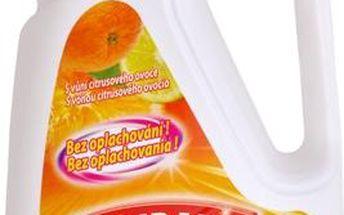 Pulirapid Casa Agrumi 1500ml, univerzální čistič
