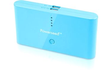 Power Bank Powerseed PS-15000 Blue