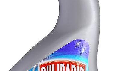 Pulirapid Splendi 500ml čistič na nerez