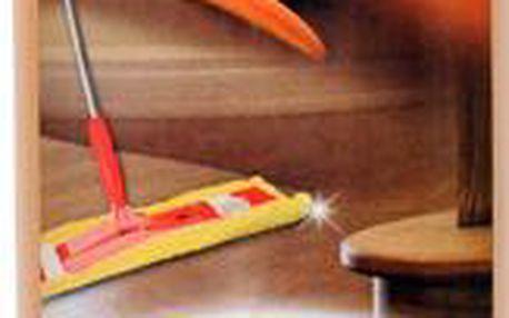 Pulirapid Legno 1000ml, prostředek na nábytek a dřevo
