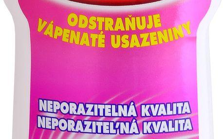 Pulirapid Aceto 500ml na vodní kámen a rez