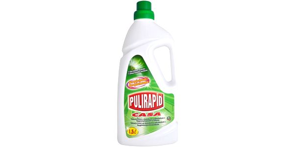 Pulirapid Casa Muschio Bianco 1500ml, univerzální čistič