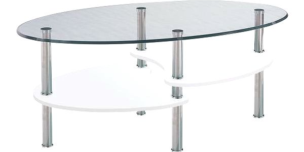 Konferenční stolek FRANKFURT 2