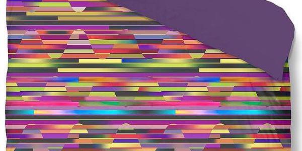 Povlečení Stripes, 140x200 cm